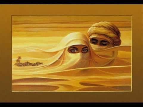 Mix arabic music
