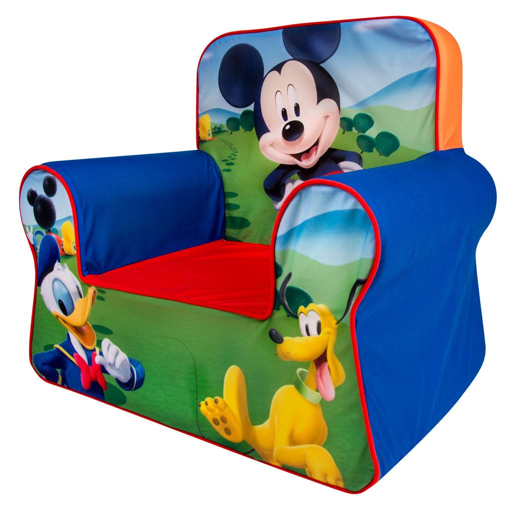 Precious Mickey Mouse Chairs For Toddlers , Trend Mickey