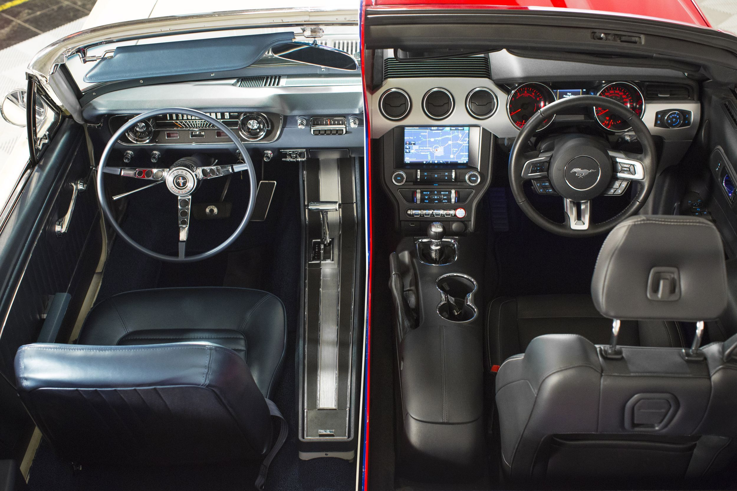 Show Mustang 1965 Google Search With Images Mustang Interior