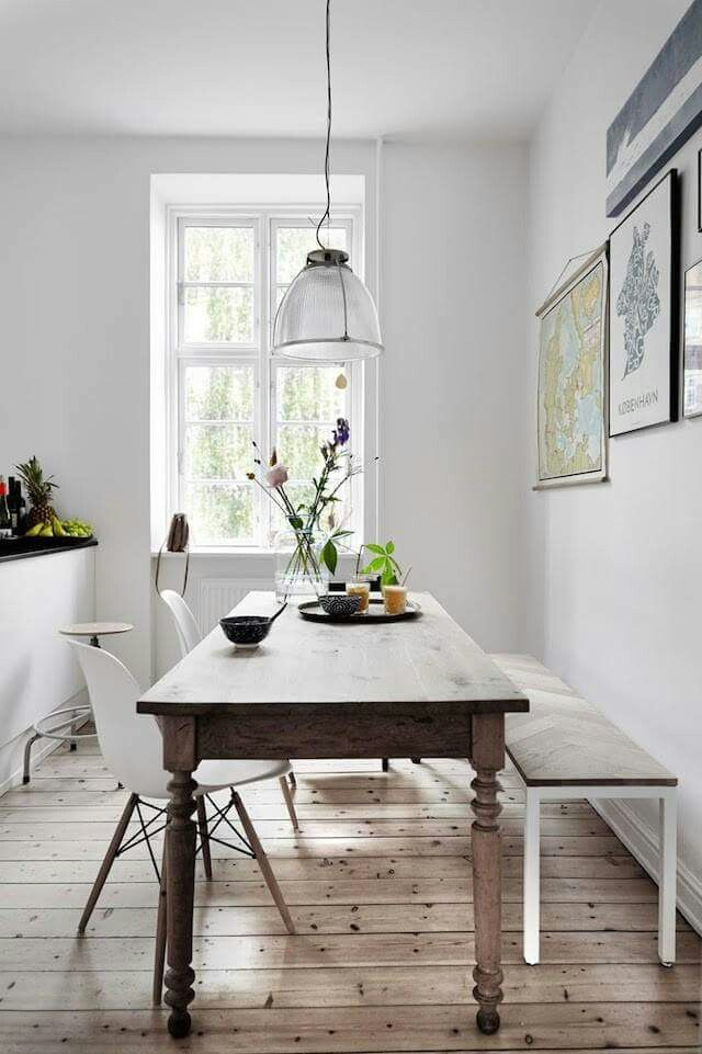 Pin By Dana Mor On Dinner Tables Apartment Dining Narrow Dining Tables Apartment Dining Room