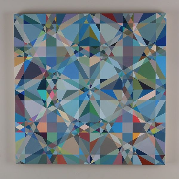 Karl LaRocca . and on chord, 2011. | Quilted Stuff | Pinterest ... : patchwork quilt chords - Adamdwight.com