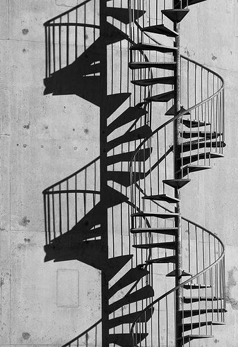 Best Spiral Stairs Architecture Model Photography 400 x 300