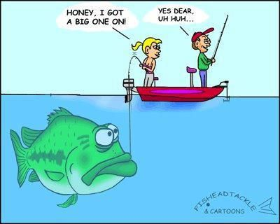 Pin by Kirby on Fishing   Cartoon fish, Gone fishing ...