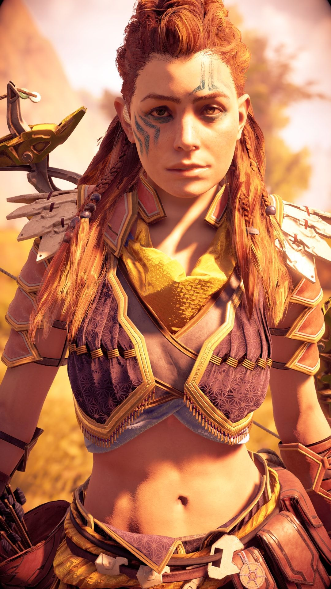 Interested In Aloy Join Me At Quick Save Org Here I Attempt To Re