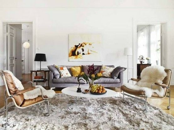 Olivia Palermo Home Google Search Grey Sofa Living Room Winter Living Room Home Decor Inspiration