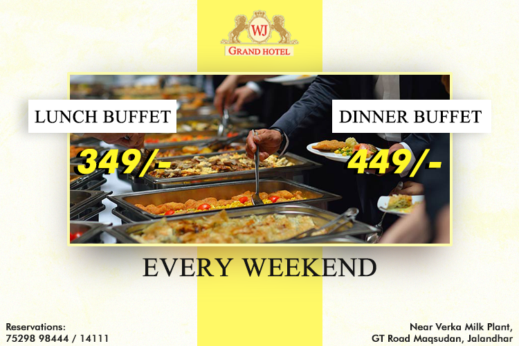 Get Indulge In Our Various Flavors Of Lunch Buffet Dinner Buffet Unbelievable Price Every Weekend Lunch Buffet 349 Dinn Lunch Buffet Lunch Dinner