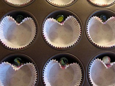 Mini Moule Jetable  Ef Bf Bd Cup Cake