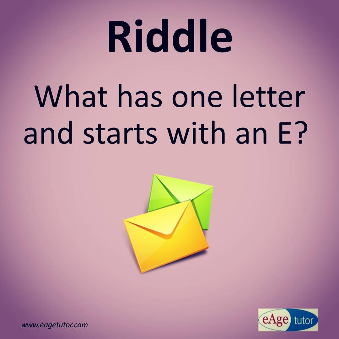 Yay its Friday! So here\'s a riddle for you. Can you solve this ...