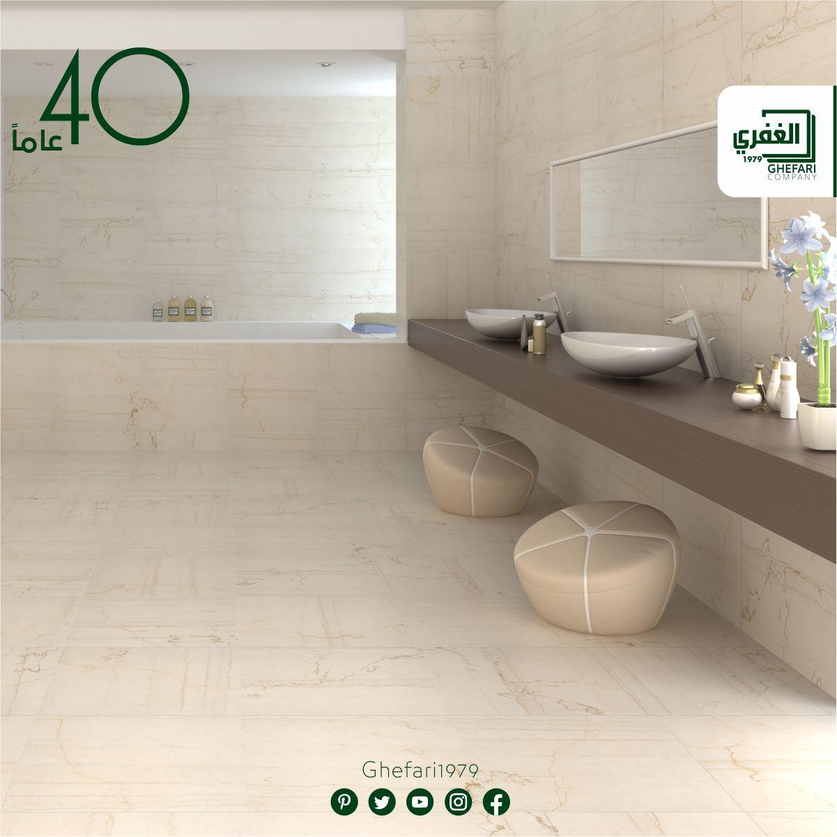 بورسلان ارضي مقاس 75x75 اسباني الصنع للمزيد زورونا على موقع الشركة Www Ghefari Com واتس اب 00972599417956 الرقم المجاني Bathtub Alcove Bathtub Bathroom