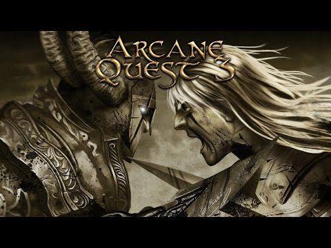 Arcane Quest 3   Windows Phone Apps - Juegos Aplicaciones - Windows 10