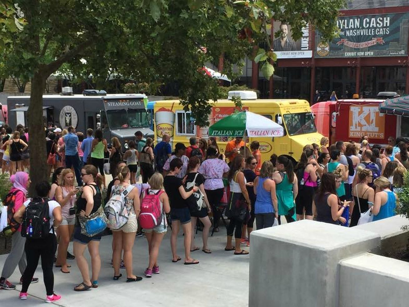 Nashville's 14 Essential Food Trucks Best food trucks