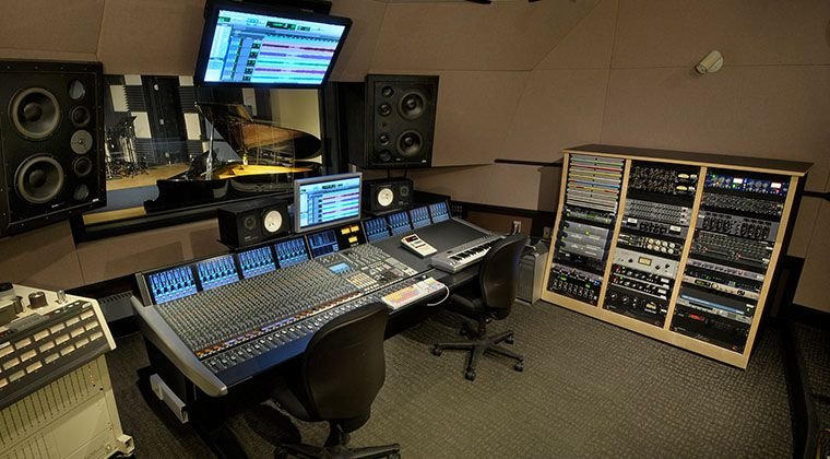 Arts audiovideo technology and communication career