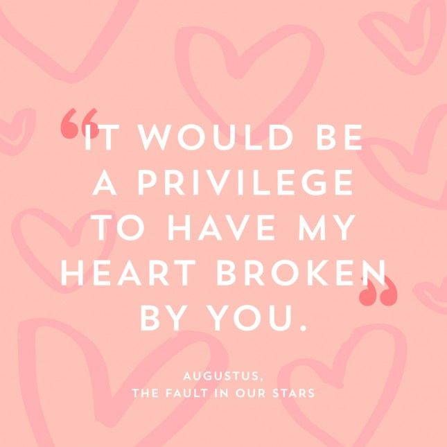 20 of the Best Pop Culture Love Quotes Ever | Pop culture, Amazing ...