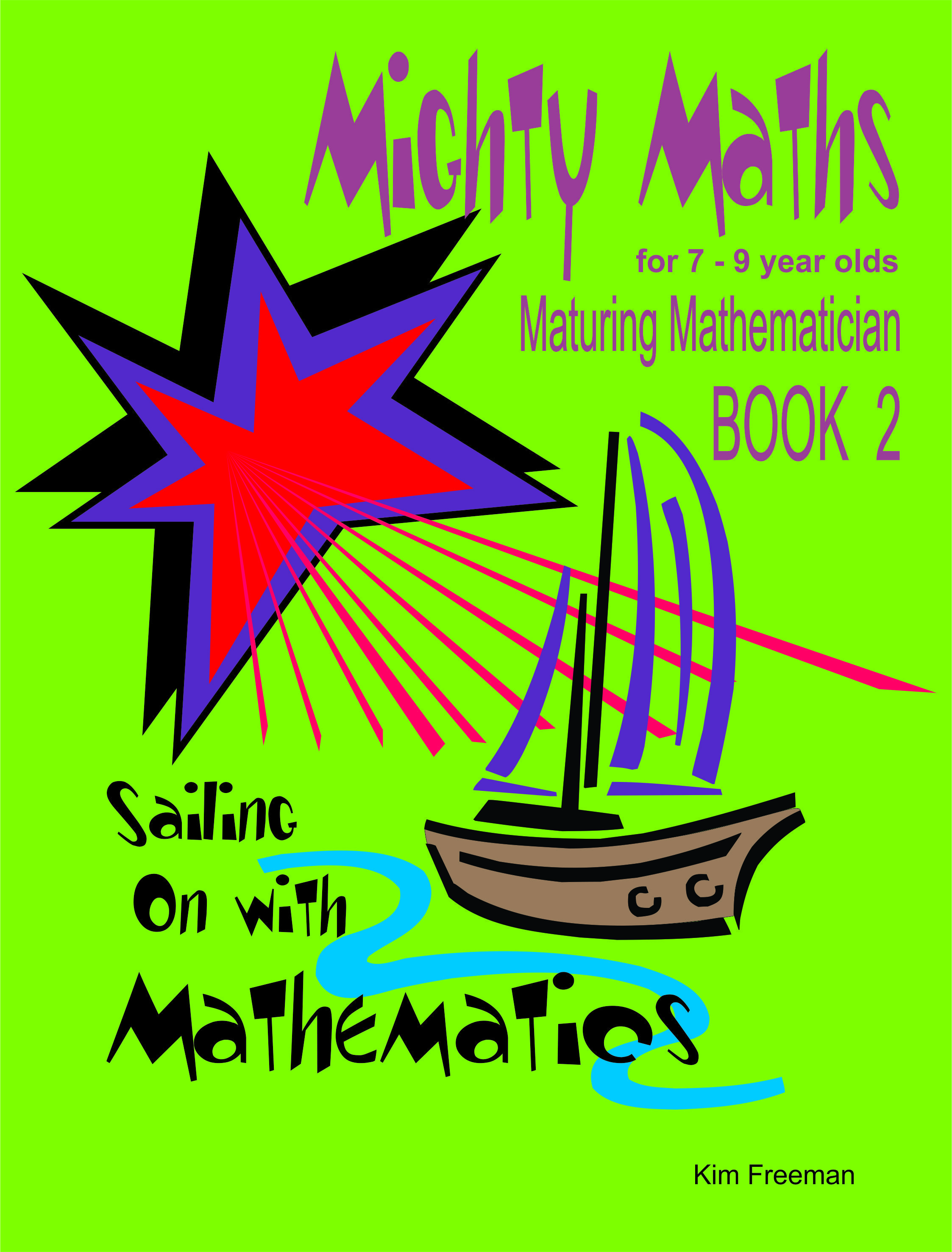 Mighty Maths Is A Series Of Free Workbooks Designed To Support The Mathematics Curriculum The Books Provide Students With R Workbook Design Normal School Math [ 2954 x 2246 Pixel ]