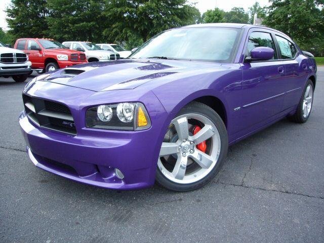 2007 dodge charger srt 8 only 300 made in plum crazy purple cars pinterest dodge charger. Black Bedroom Furniture Sets. Home Design Ideas