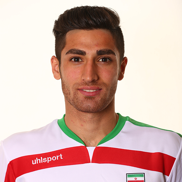 Alireza Jahanbakhsh And His Eyebrows  Sexi-6753
