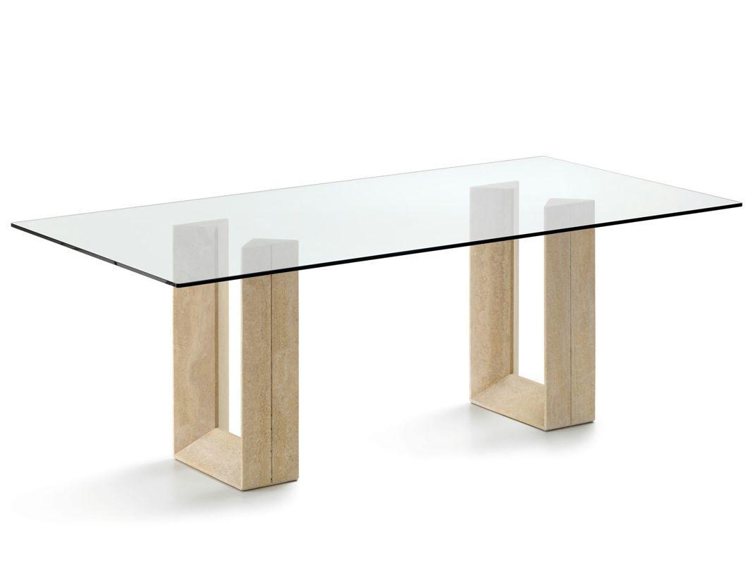 Dise o de bases para mesas google search sala de - Mesas de vidrio modernas ...