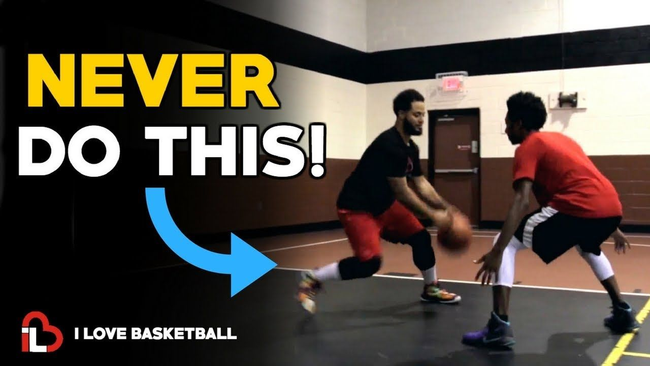 How To Stop Getting Ball Stolen Basketball Dribbling Tips