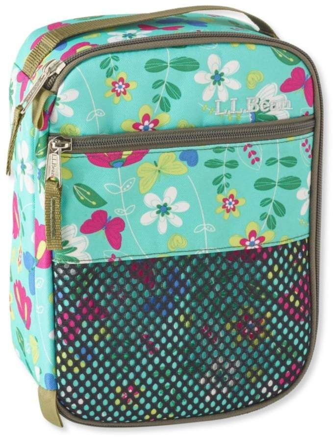 Awe Inspiring L L Bean Lunch Box Print Back To School In 2019 Lunch Gmtry Best Dining Table And Chair Ideas Images Gmtryco