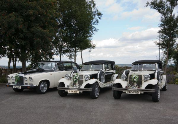 Wedding Car Hire In Bradford Halifax And Leeds
