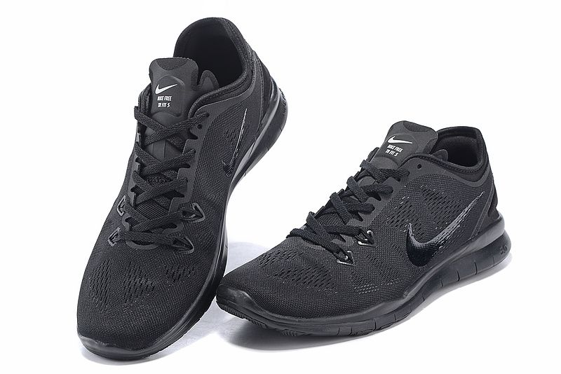 36866fc8c81d Discount Aug 2015 Shoes Nike Free 5.0 Tr Fit 5 Breathe Blackout 704674-001