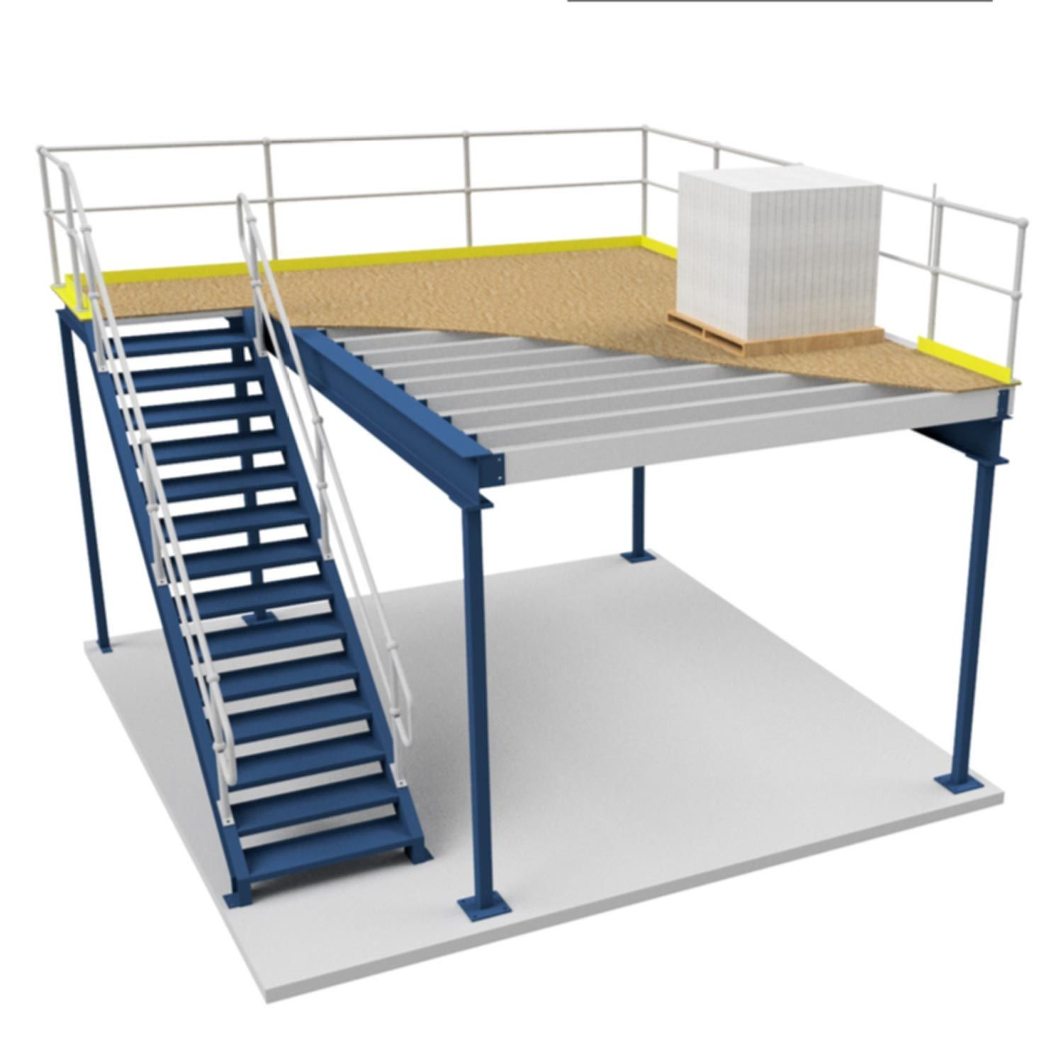 5078b766f3a21ad74af599790fc1b85e - Download Mezzanine Floor Simple Mezzanine Design For Small House PNG