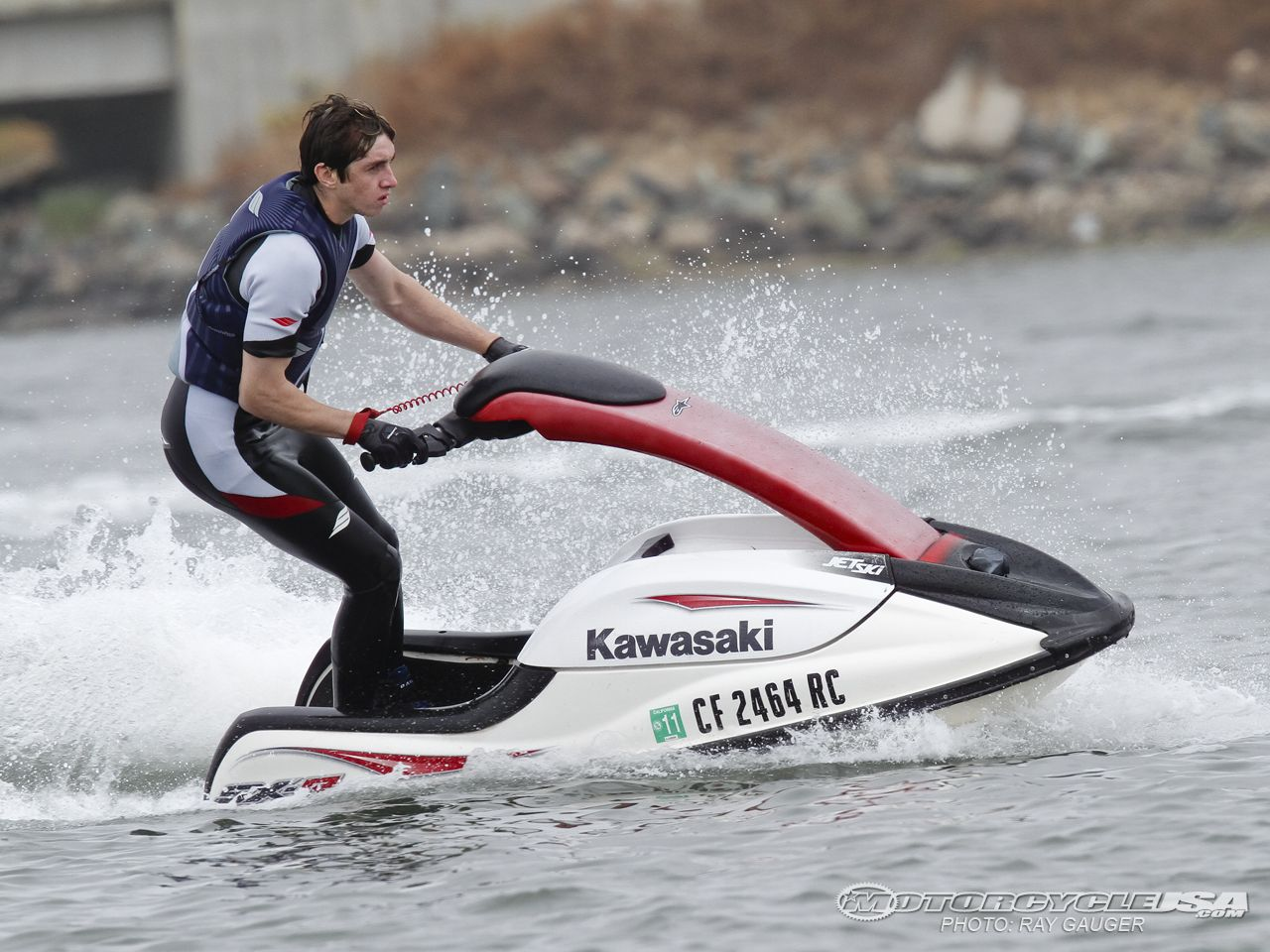 Jet Ski Jet Ski Motocross Training Skiing Training