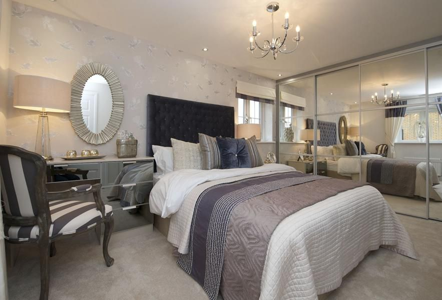 Silkwood Gate Show Home Bedroom. Silkwood Gate Show Home Bedroom   Ideas for the House   Pinterest
