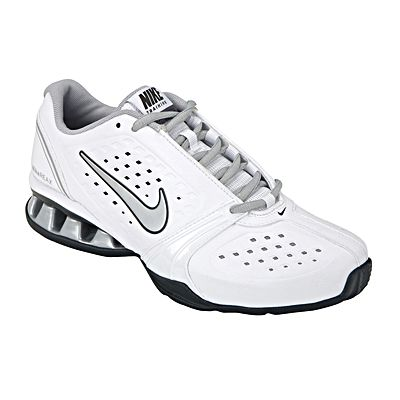 NIKE reax! definatly buying another pair so comfortable