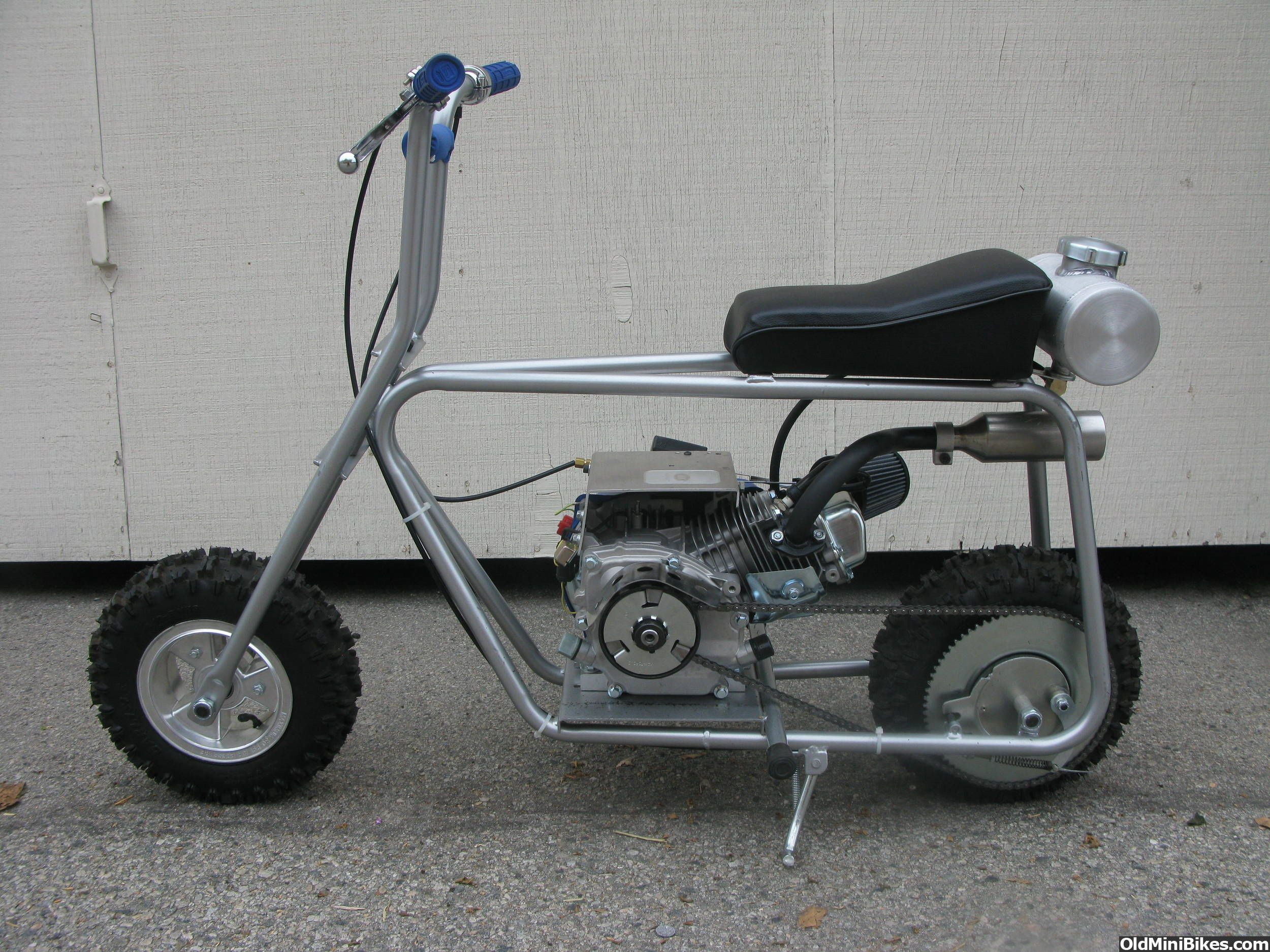 minibike for sale - Mini Bike Frames For Sale