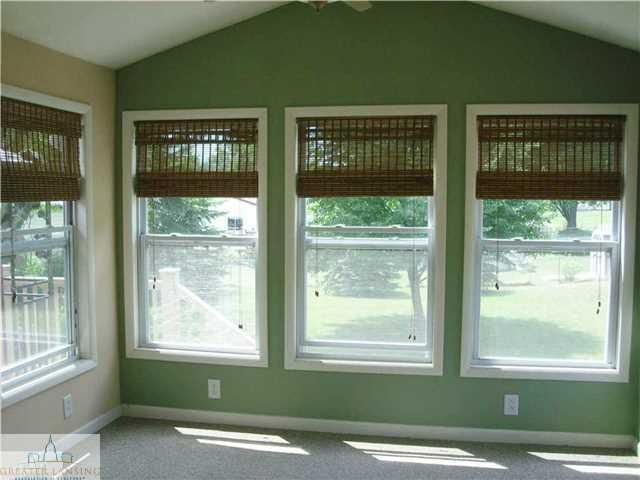 sunroom idea with windows but use all year around in winter lansing