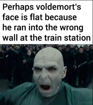 "18 Very Dumb Harry Potter Memes For The Sirius-ly Obsessed - - 18 Very Dumb Harry Potter Memes For The Sirius-ly Obsessed - Funny memes that ""GET IT"" and want you to too. Get the latest funniest memes and keep up what is going on in the meme-o-sphere."