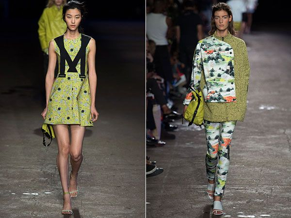 First Impressions, Part 4 | Hint Fashion Magazine