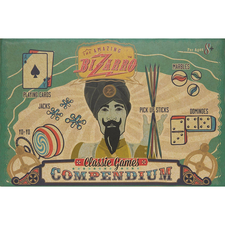 Bell Curfew Classic Games Compendium Tk Maxx
