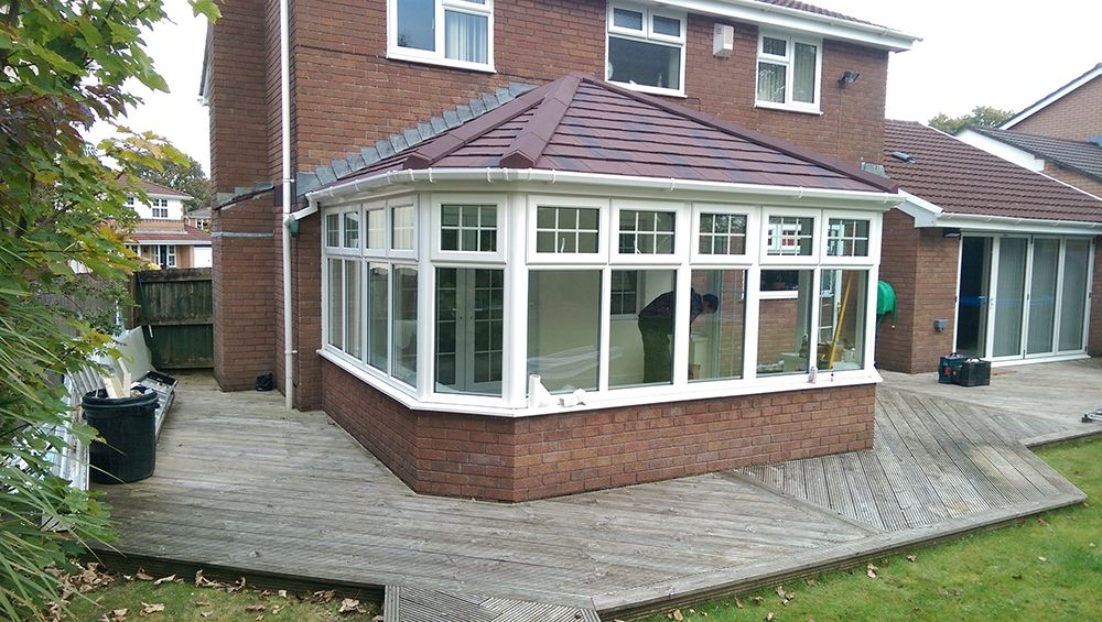 The Solid Conservatory Roof System Leka Roofs In 2020 Conservatory Roof Architecture Roofing Systems