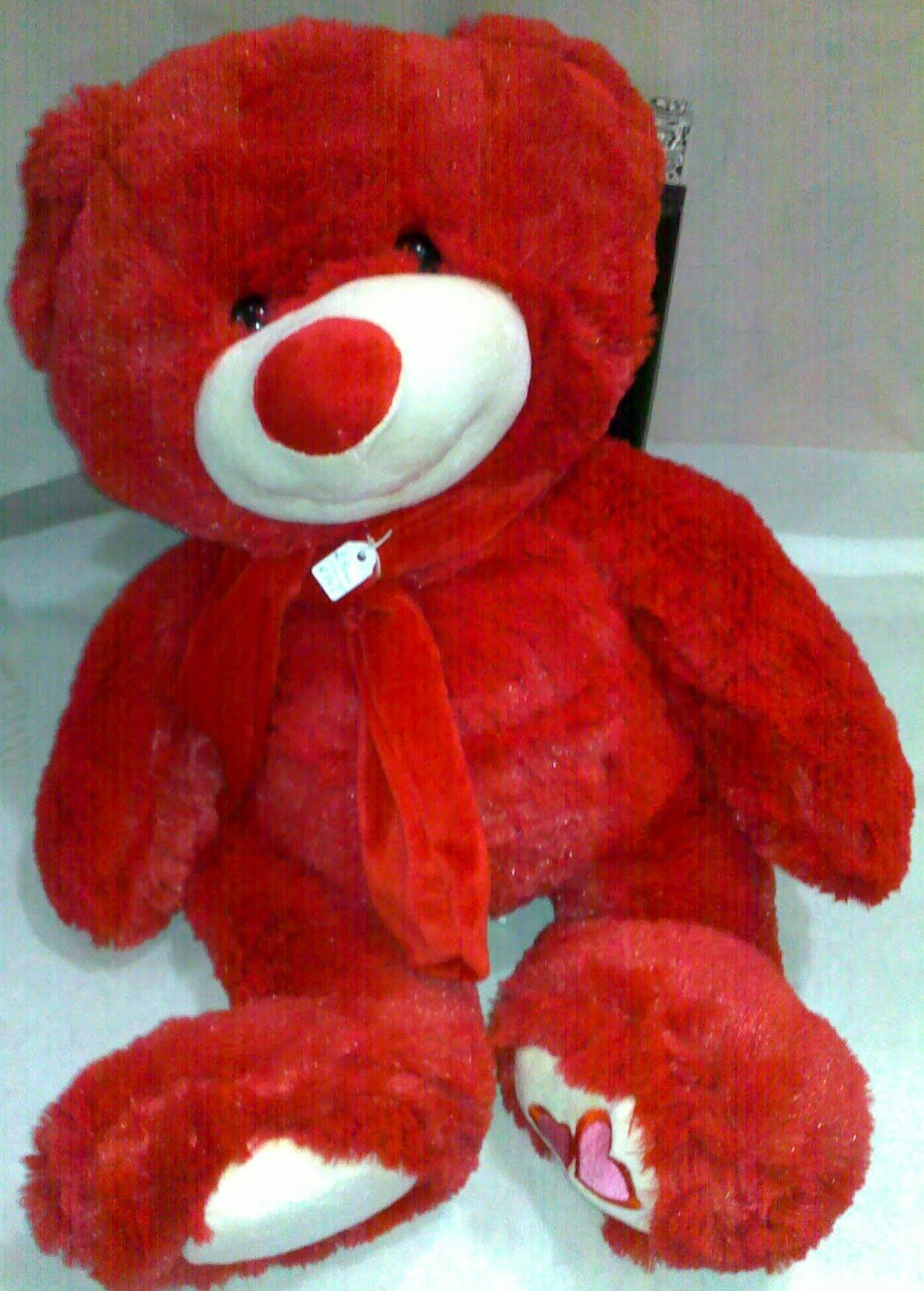 Big Teddy Bears For Valentines Day Homemade Valentines Gift Valentines Day Funny Big Valentine Cards