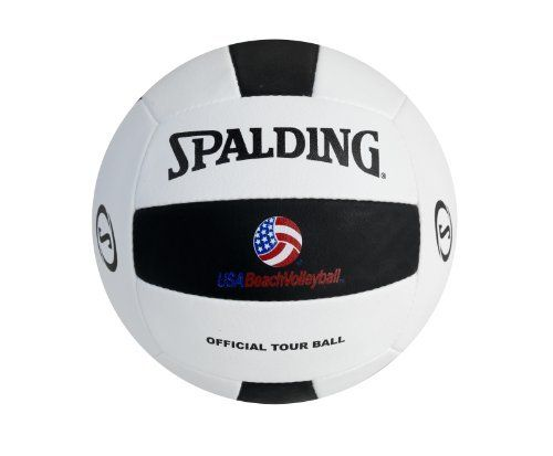Spalding Usa Beach Official Tour Volleyball By Spalding 39 99 Product Description National Basketball Association Basketball Equipment Fun Sports