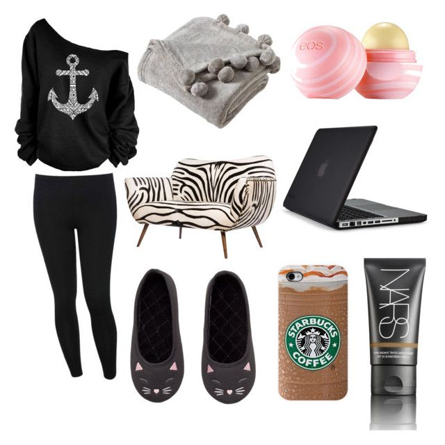 """""""Lazy day"""" by simplydivine3008 ❤ liked on Polyvore"""