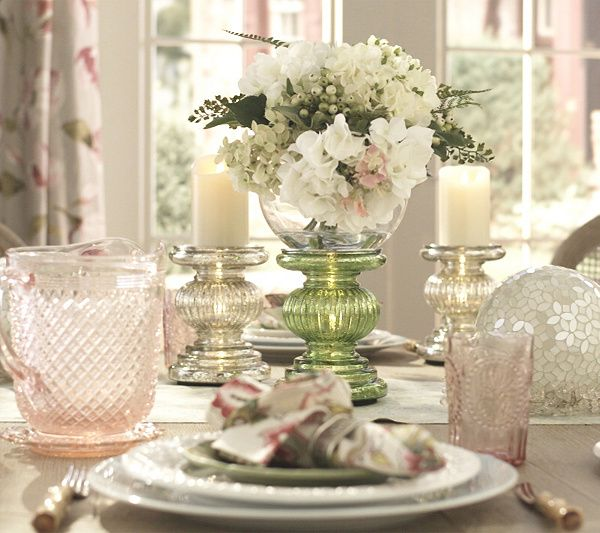 Great Decor Should Be Put On A Pedestal And This Set Of Two From
