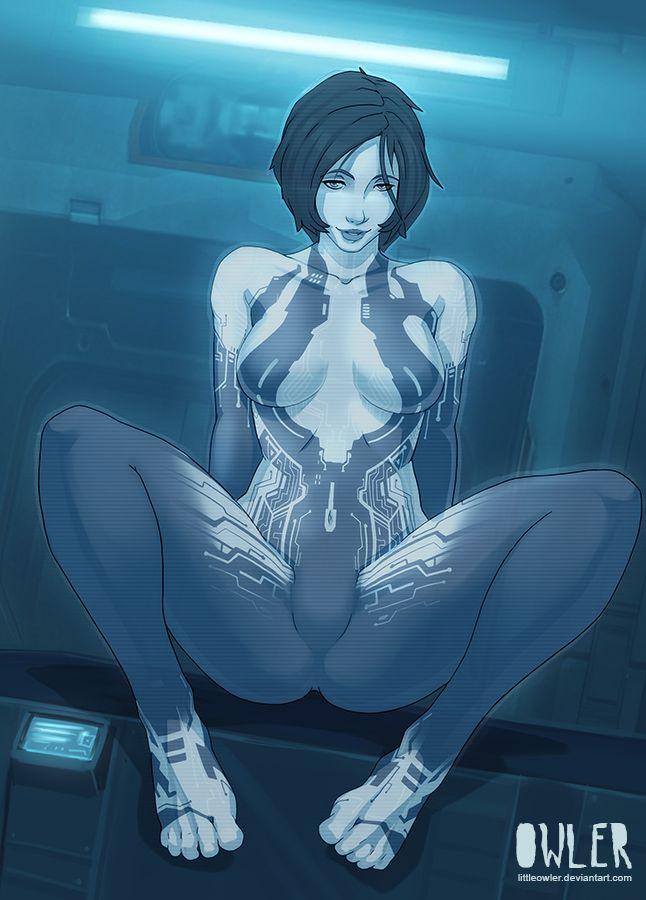 Halo Sexy Cortana-pic84