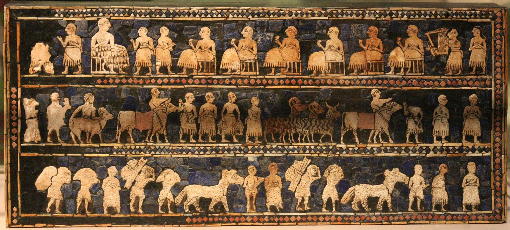 babylonia paintings - Google-søk