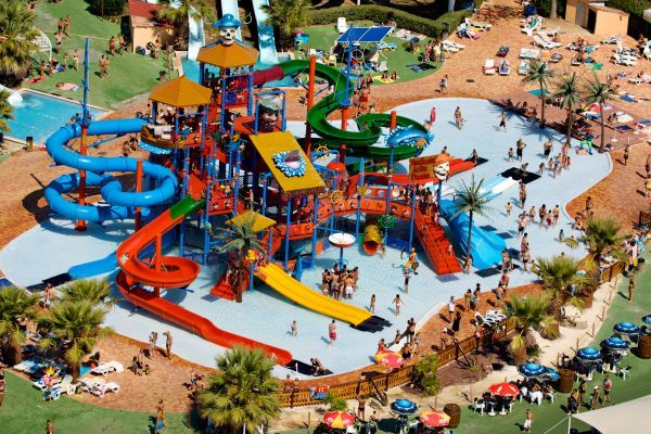 Pirate S Cove In Burleson Tx Water Park Water Activities Summer Travel