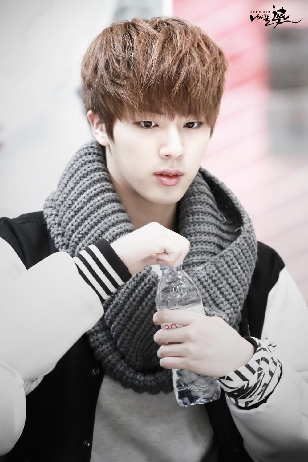 I am so flipping done with this boy.*continues to pin him and members' pictures* #Jin
