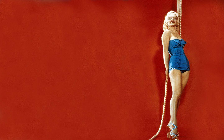 Marilyn Monroe Wallpaper | HD Celebrity Wallpapers ...