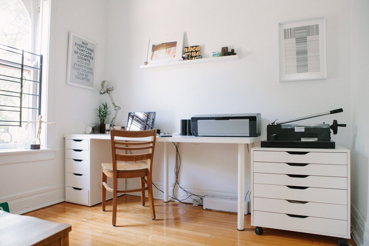 Ideas para decorar una casa de alquiler work space for Ideas para decorar tu apartamento