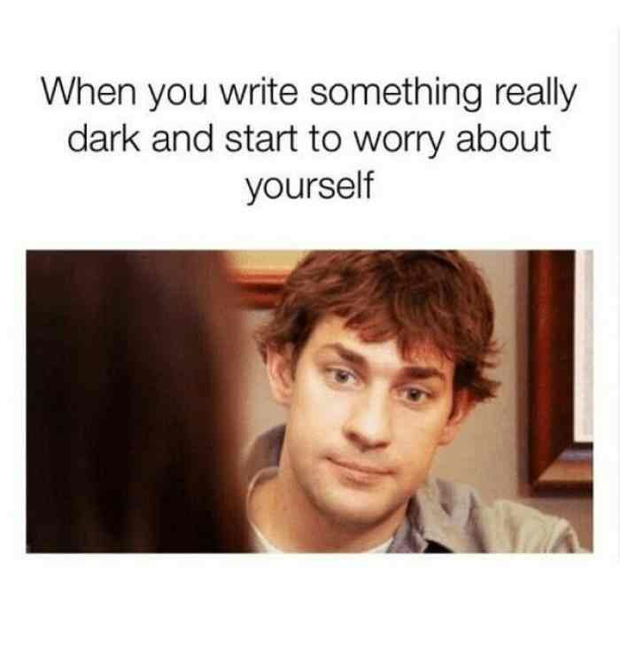 50 Dark Memes, Comics, and Tweets for the Depressed Soul