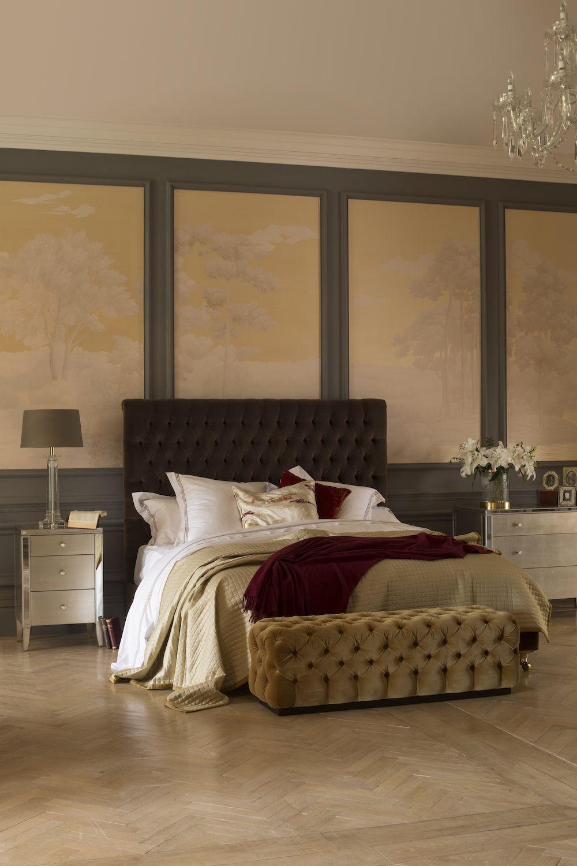 Pin By Enee On Bedroom Velvet Cotton Velvet Furniture