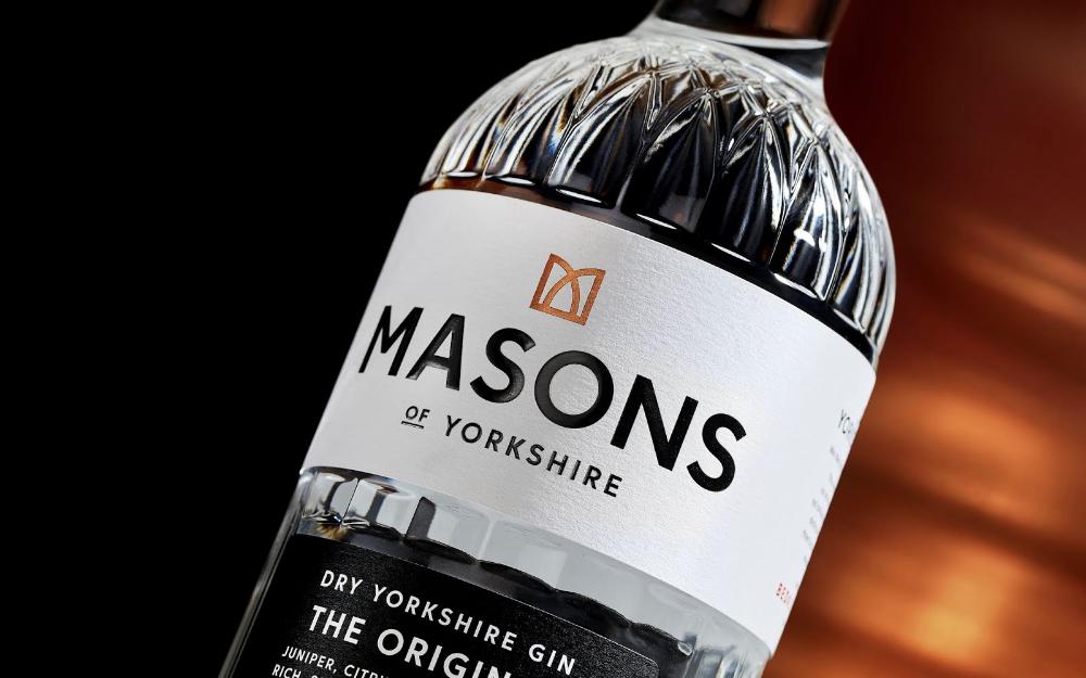 Masons of Yorkshire