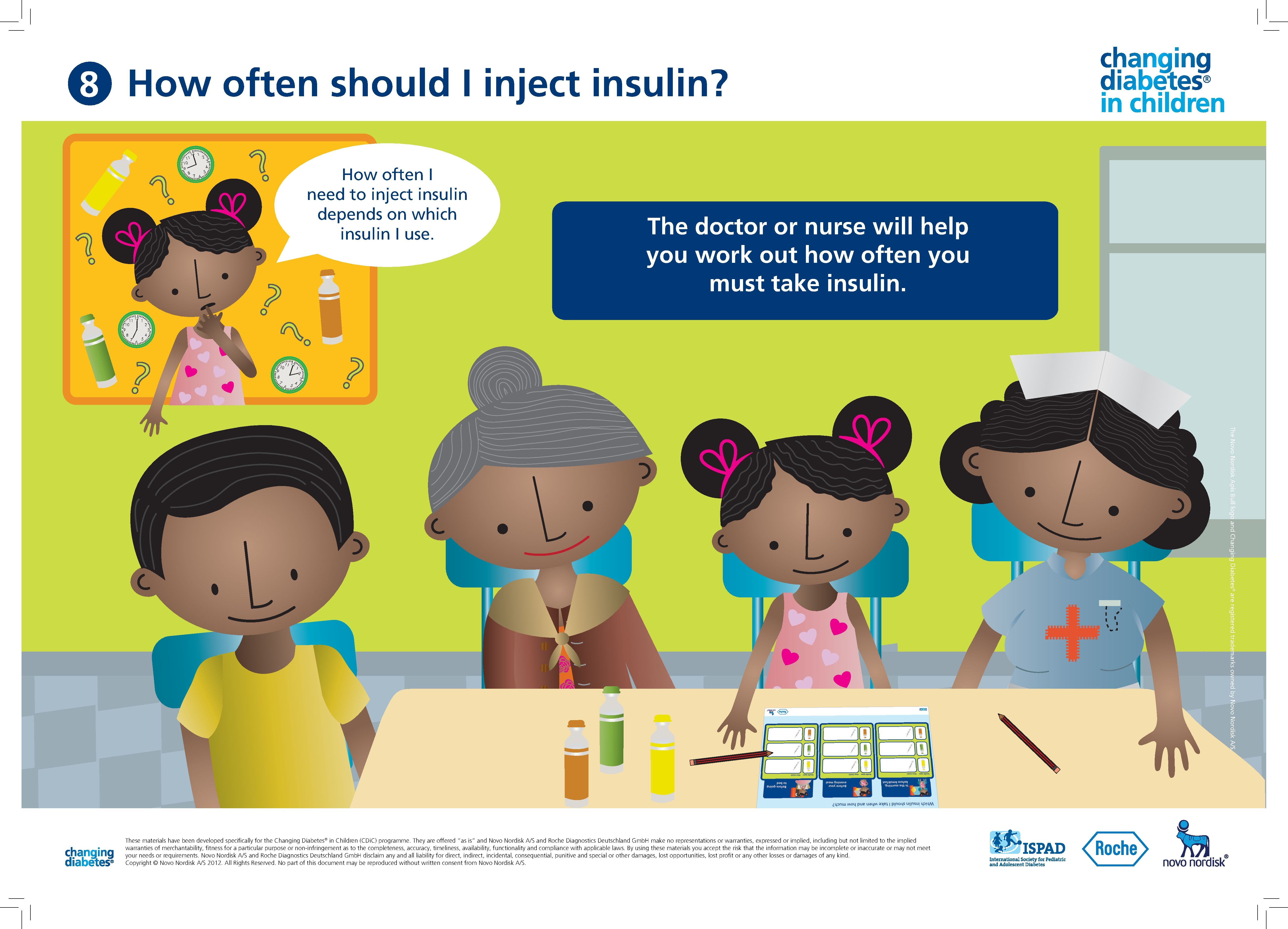 Changing Diabetes in Children - Dialogue Poster 10 // A PDF ...