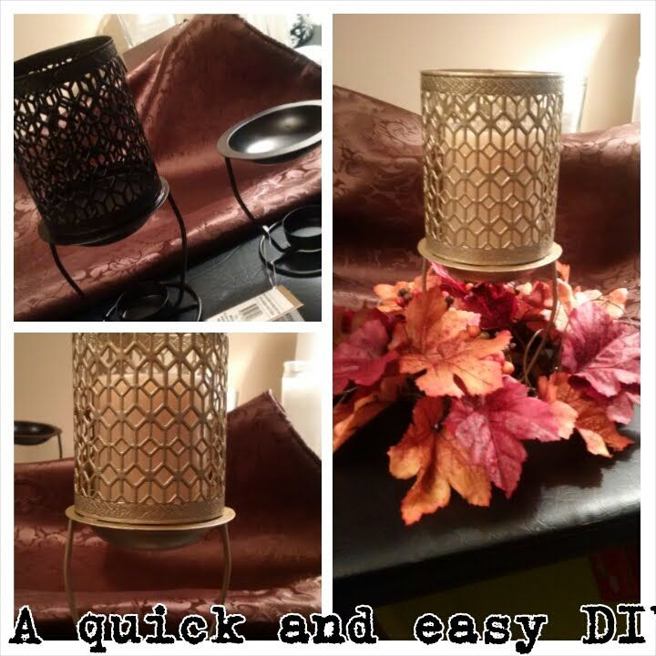 Good Dollar Tree Home Decor Ideas Part - 14: Dollar Tree Item ~DIY~ Craft Project